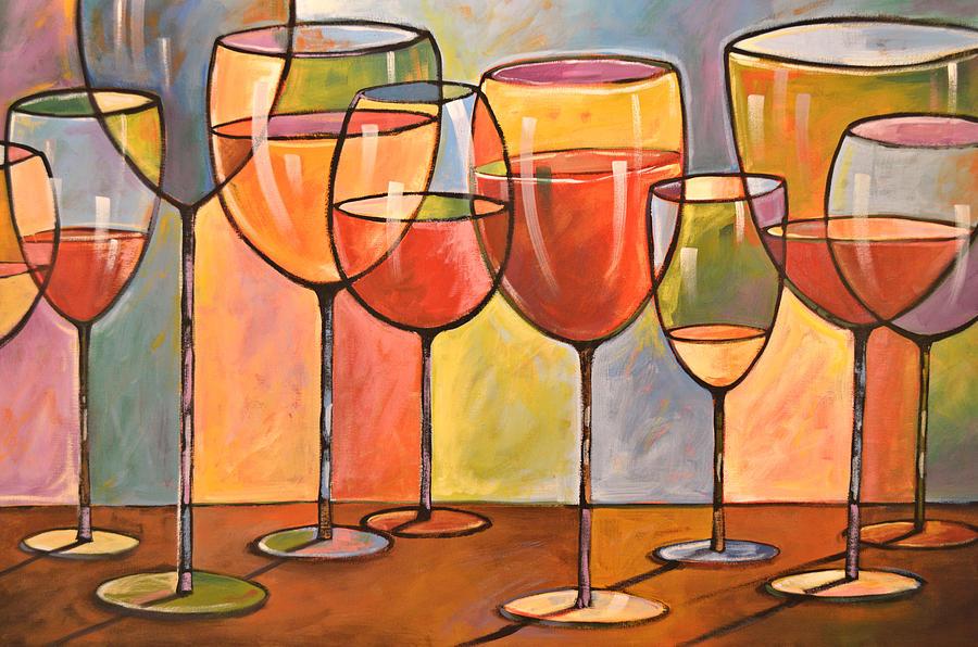 Wine Art Fair Zoll Vineyards